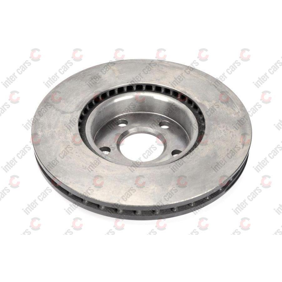 Brembo 09.A427.11 Bremsscheibe, 1 Stück COATED DISC LINE BREMBO 09.A
