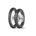 [633312] Motorradreifen OffRoad DUNLOP 100/90-19 57M TT Rear Geomax MX32