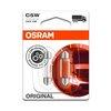 Glühlampe, Kennzeichenleuchte OSRAM 6423