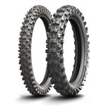Off-Road-Reifen MICHELIN 1109019 OMMI 62M SCRS5S