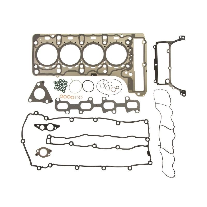 Zylinderkopf mit Ventilschaftabdichtung für ElringDichtungssatz 906.380