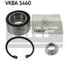 Radlagersatz SKF VKBA 1460