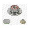 Radlagersatz SNR R154.45
