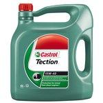 Motoröl CASTROL Tection 15W40, 5 Liter