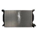 Kühler, Motorkühlung NRF 50540