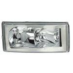Přední světlomet pravý DEPO 663-1105R-LD-EM