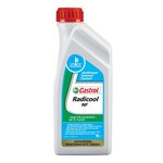 Kühler- Frostschutz- Konzentrat G11 CASTROL Radicool NF 1 Liter