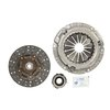 Kupplungssatz AISIN Clutch Kit (3P) AISIN KG-036A