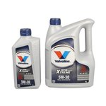 Motoröl VALVOLINE SynPower XL-III 4 Liter