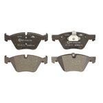 Bremsbelagsatz (Keramik), Scheibenbremse ATE Ceramic 13.0470-7216.2