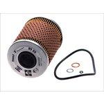 Olejový filtr KNECHT OX68D