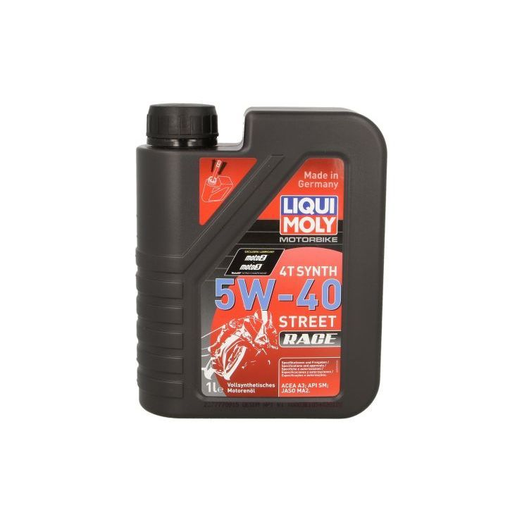 motor l 4t liqui moly lim2592. Black Bedroom Furniture Sets. Home Design Ideas