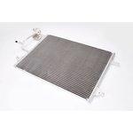 Klimakühler, Klimaanlage THERMOTEC KTT110081
