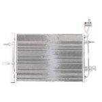 Klimakühler, Klimaanlage DELPHI TSP0225682