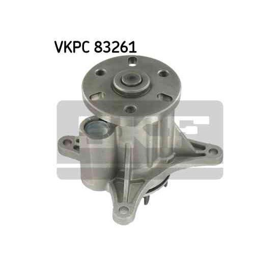 Wasserpumpe SKF VKPC 83261