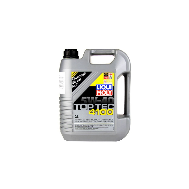motor l liqui moly 5w40 5 liter. Black Bedroom Furniture Sets. Home Design Ideas