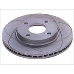 Bremsscheibe, 1 Stück ATE Power Disc vorne 24.0322-0172.1