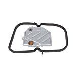 Hydraulikfilter, Automatikgetriebe MANN-FILTER H 2014 n KIT