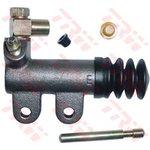 Nehmerzylinder, Kupplung TRW PJF705
