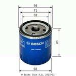 Ölfilter BOSCH 0 451 103 093