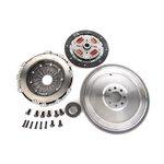 Kupplungssatz 4KKit (3-Komponenten-Kit + starre Schwungrad) VALEO 835024