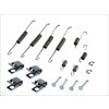 Zubehörsatz, Bremsbacken QUICK BRAKE 105-0636