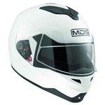 Klapphelm MDS MD200 modular weiß L