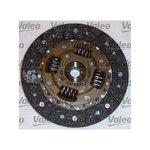 Kupplungssatz VALEO 801620