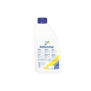 Kühler- Frostschutz- Konzentrat G11 CARTECHNIC, 1.5 Liter