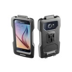 Interphone Lenkradhalterung MOTO HOLDER FOR GALAXY S6 TUBULAR HANDLEBAR