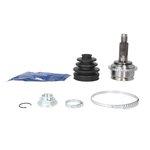 Gelenksatz, Antriebswelle MEYLE-ORIGINAL Quality MEYLE 35-14 498 0022