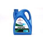 Převodový olej minerální ORLEN HIPOL GL-5 80W90 5L