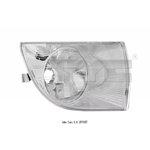 Nebelscheinwerfer TYC 19-0665-01-2