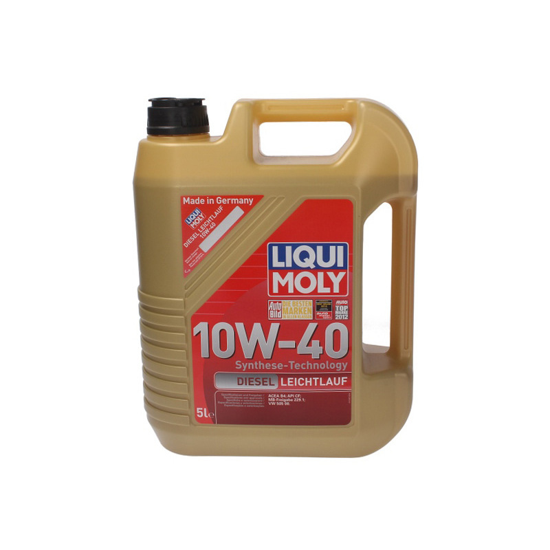 motor l liqui moly 10w40 5 liter audi bmw opel. Black Bedroom Furniture Sets. Home Design Ideas