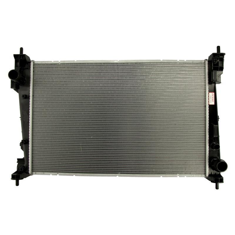Kühler, Motorkühlung DENSO DRM01006