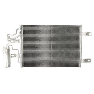 Klimakühler, Klimaanlage NISSENS 94882
