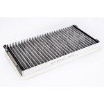 Kabinový filtr s aktivním uhlím PURFLUX PX AHC102