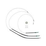 Elemente des Scheibnhebers BLIC 6205-01-040807P