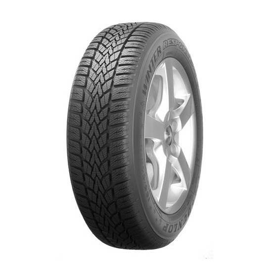 DUNLOP SP Winter Response 2 195/65R15 95 T XL