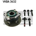 Radlagersatz SKF VKBA 3632