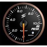 Wskaźnik ciśnienia oleju / paliwa STRI TUCS5204B