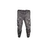 Textilhose ADRENALINE TORQ  schwarz Größe XXXXL