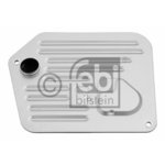 Hydraulikfilter, Automatikgetriebe FEBI 26167