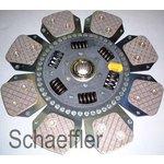 Kupplungsscheibe LUK 335 0192 10