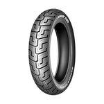 Straßenreifen Dunlop 130/90 B 16 73H TL D401 hinten TL (656260)