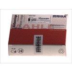 Kolbenringsatz MAHLE 012 18 N0