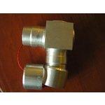 Adapter, Klimaanlage DORMAN 800-693, 4 Stück