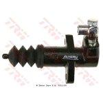 Nehmerzylinder, Kupplung TRW PJF184