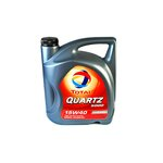 Motoröl TOTAL Quartz 5000 Diesel 15W40, 5 Liter