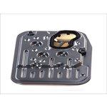 Hydraulikfilter, Automatikgetriebe TOPRAN 108 752